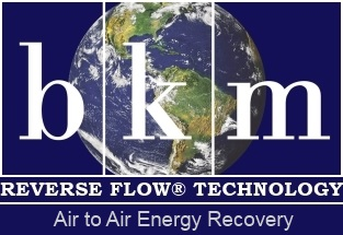 bkm Reverse Flow Technology